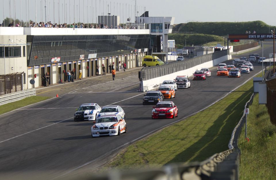 Dutch Race Driver Organisation