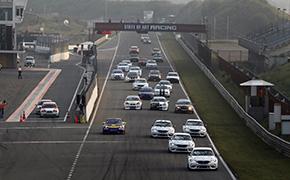 Dutch Race Driver Organisation