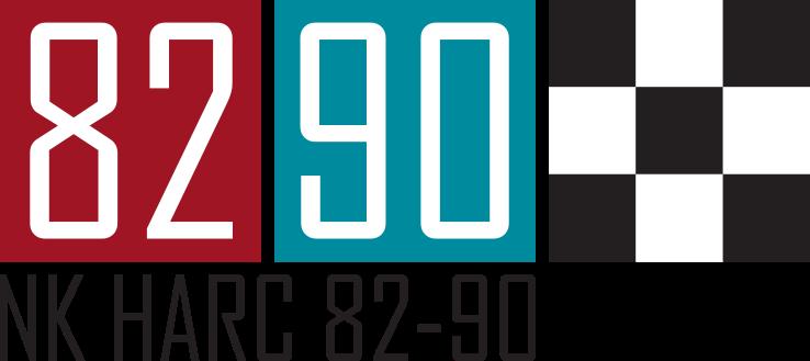 NK 82-90 logo