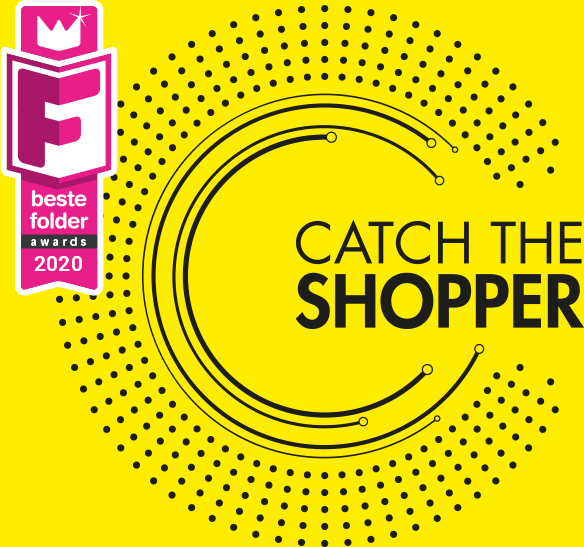 Catch the Shopper logo