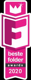 Beste Folder Awards logo