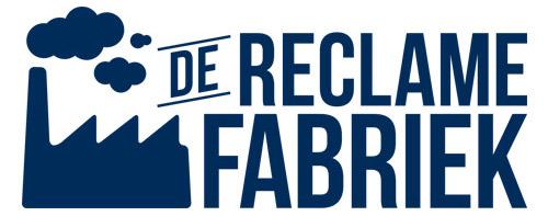 De Reclamefabriek logo