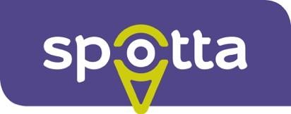 Spotta logo