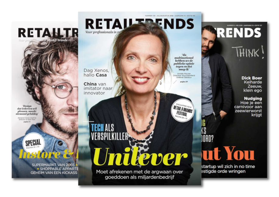 RetailTrends 15 jaar