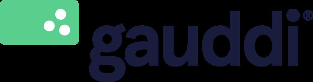 Logo Gauddi