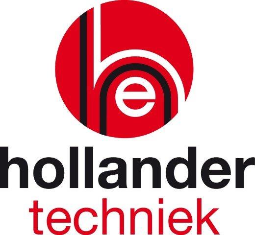 Logo Hollander Techniek