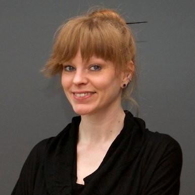 Caroline Carlqvist