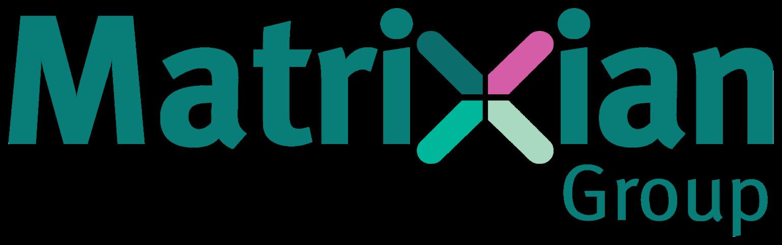 Matrixian Group logo