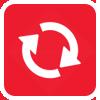 VJ Transacties icoon
